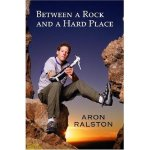 between a rock and hard place BOOK